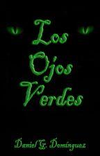 Los Ojos Verdes by DanielGDominguez