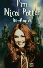 I'm Nicol Potter. ✔ by AnnyRookwood