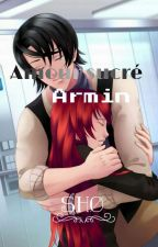 Amour sucré : Armin by Ms_Incol