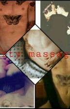 Dirty massages|Z.S by chris_stylik