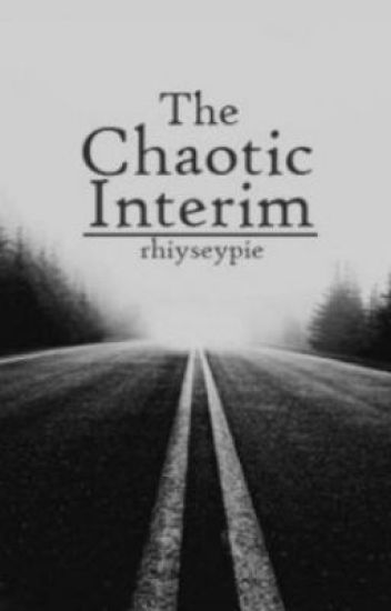 The Chaotic Interim (boyxboy)