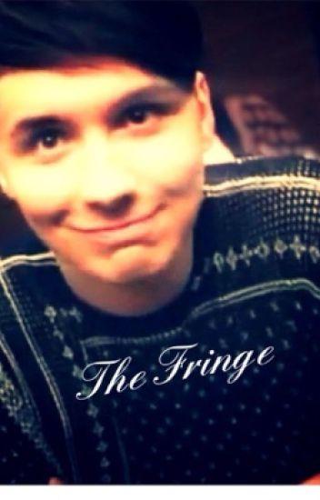 The fringe ( Dan X reader )