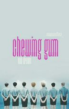 chewing gum • nct dream [HIATUS] by nananavillera_