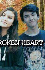 broken heart  ( INH / ARI IRHAM )  by ari_arhamnatic