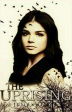 The Uprising (Book #3 - The Inception Trilogy) // Español by itsamaiahoran
