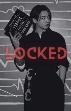 Locked 『Jeon Jungkook』 by kitkrystal