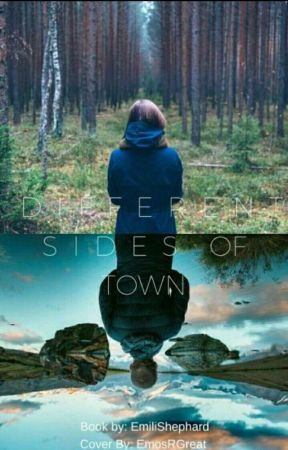 Different Sides Of Town by emilishepard