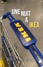 une nuit a IKEA by gladneshawn
