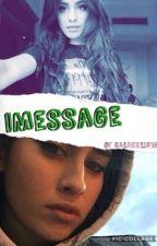 IMessage by stephaniejpw