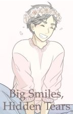 Big Smiles, Hidden Tears (Suga x Daichi) by InsertName98