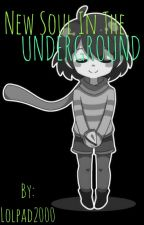 New soul in the underground (Female!Frisk x Reader) by Lolpad2000
