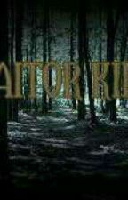 Traitor Killer (Complete) by WHITE_TORNADO