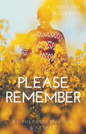 Please Remember // Harry Styles A.U by Pulpyselena