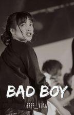 Bad Boy by shiro_vue