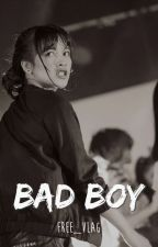 Bad Boy by free_vlag