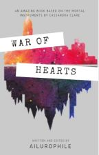 War of Hearts   The Mortal Instruments [by Ailurophile] by ailurophile-_