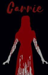 Carrie by rocker787