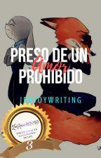 Preso de un amor prohibido (Nicudy) by IEnjoyWriting
