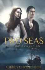 Two Seas by SoaringHeights