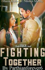 Manan : Fighting Together by Parthianforever6
