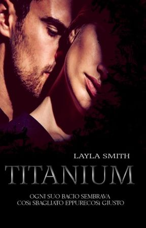TITANIUM by Smithlayla