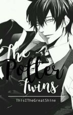 The Potter Twins~Male Reader by ThisITheGreatShine