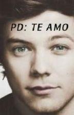 PD: TE AMO by mariocho14