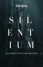 SILENTIUM by DenisseLira