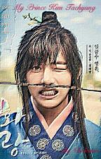 My Prince Kim Taehyung by Vhie_Jeon