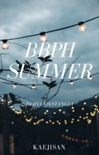 Boyband PH summer by JikaeS