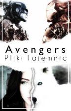 Avengers- Pliki Tajemnic by _Angel_50