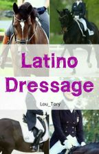 Latino Dressage *Pausiert* by Lou_Tory