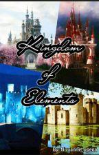 Kingdom Of Elements by Darkness_Saige