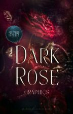 Dark Rose Graphics #PlatinAward18 by LaurenSander