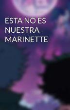ESTA NO ES NUESTRA MARINETTE by Monseagrestdupaint