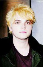 Gerard Way X Reader by llamaxcaptain