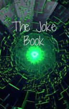 the joke book by mermaidlover2000