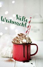 Süße Weihnacht by AnnaHanel