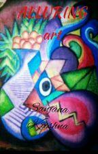 ALLURING ART by trueartist001