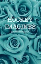 hockey imagines by girlwithcontacts