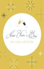 New Year's Eve #3 by coelholih