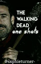 TWD | one-shots. by eigthies