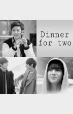 Dinner for two (Vkook OS) by unkrextiv