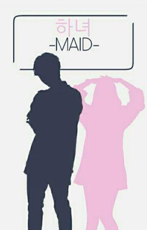 하녀[Maid] by theyeolbaekback