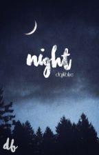 Night   db by dqrkblue