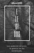 Elegidos by albani2003