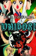 UNIDOS! (PAUSADA) by Albarn8