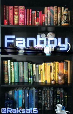 Fanboy by raksal6