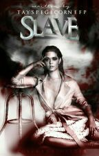Slave. by redspilt