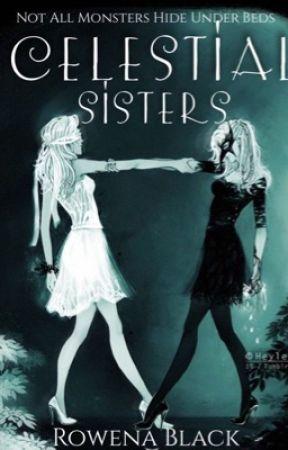 Celestial Sisters by RowenaBlack